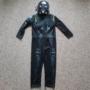 Kids Star Wars Costume